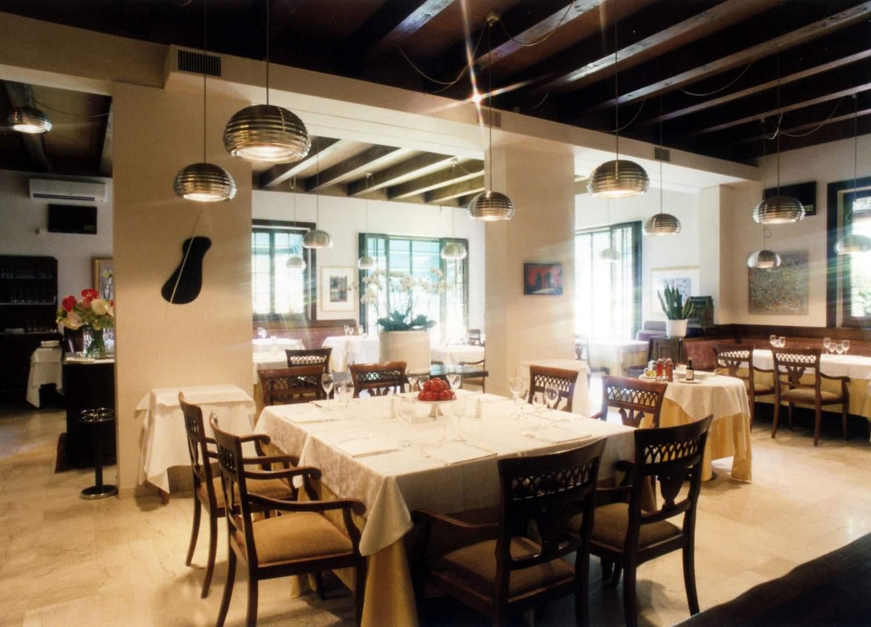 Mantova – Ristorante Il Cigno – Camilla Baresani.com